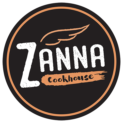Zanna Cookhouse Logo